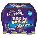 Cadbury Dairy Milk Egg 'n' Spoon with Oreo, 136g
