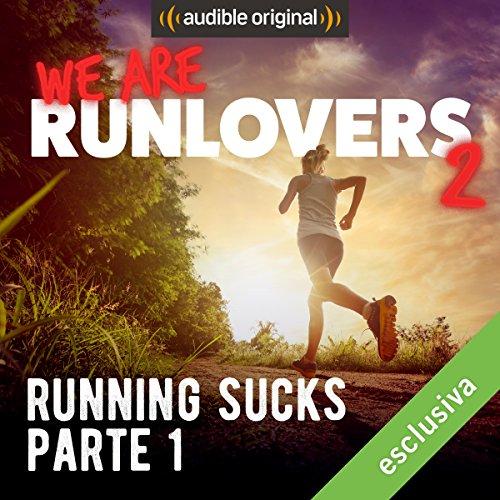 Running sucks 1 copertina