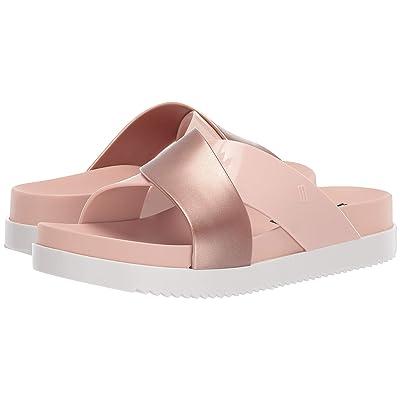 Melissa Shoes Cosmic II (Pink) Women