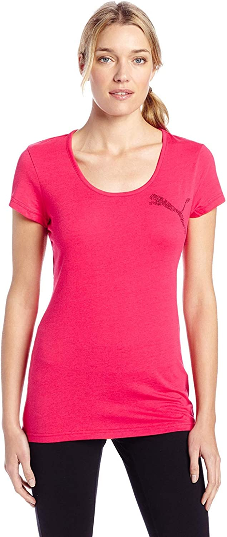 PUMA Women's Animal T-Shirt