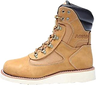Welt High Mens Style: AS-1001M-WHEAT Size: 10.5