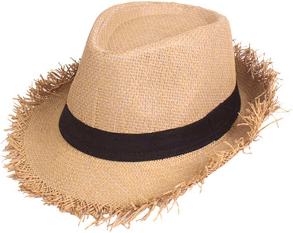 CapsA-Caps womens mens Panama