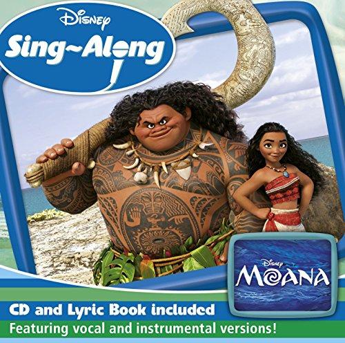 Moana Sing Along