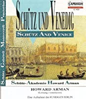 Schutz Und Venedig by Schutz (1995-07-17)