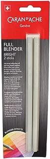 CREATIVE ART MATERIALS Caran D'ache Full Blender - Bright 2/Pack (902.302)
