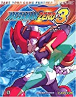 Mega Man® Zero 3 Official Strategy Guide de Michael Lummis