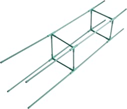 YARNOW Plant Support Cage Plant Trellis Tomato Cage Trellis Climbing Trellis for Vines Vegetables Cucumbers (Green)