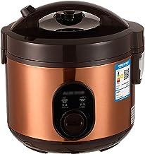 Rice Cooker (3/4 / 5L) Huishoudelijke non-stick rijstkoker, automatisch warmtebehoud, met spatel en maatbeker, voor 2-6 pe...