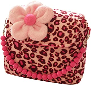 leopard print hello kitty purse