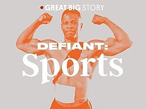 Defiant: Sports