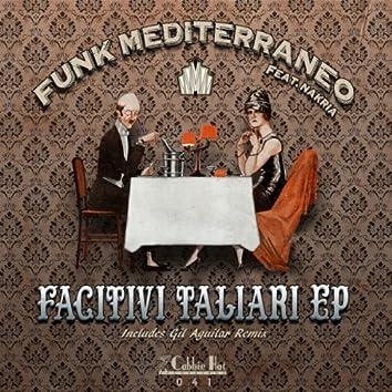 Facitivi Taliari EP