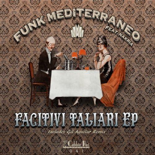 Funk Mediterraneo