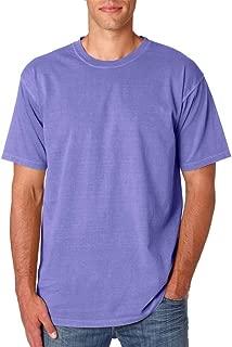 Comfort Colors Mens Pigment-Dyed Shirt 6030