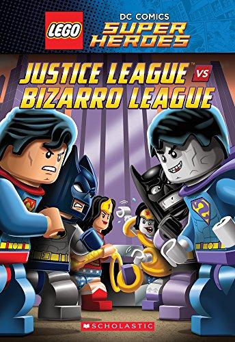 LEGO DC Superheroes: Justice League vs. Bizarro League