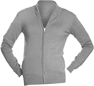 SOL'S Womens/Ladies Gordon Full Zip Cardigan