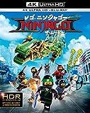 レゴ(R)ニンジャゴー ザ・ムービー<4K ULTRA H...[Ultra HD Blu-ray]