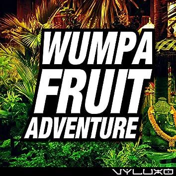 Wumpa Fruit Adventure