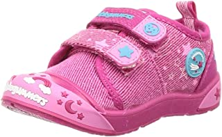 Bubblegummers Baby-Boy's Monky First Walking Shoes
