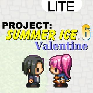 Project: Summer Ice 6 - Valentine (Lite Version)