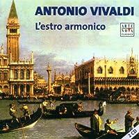 Vivaldi: L'estro Armonica Op.3