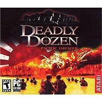 Deadly Dozen: Pacific Theater (Jewel Case) (輸入版)