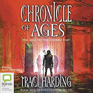 Chronicle of Ages cover art