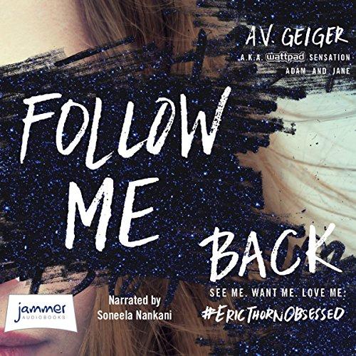 Follow Me Back cover art