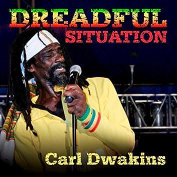 Dreadful Situation -Single