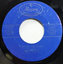 BUDDY MILES 45 RPM DOWN BY THE RIVER / THEM CHANGES