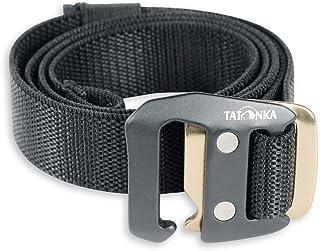 Tatonka unisex Gürtel Stretch Belt 25 Mm Bälte
