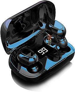 Audifonos Bluetooth Inalambricos,Mini Auriculares inalámbri