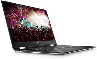 Dell XPS 15-9575 Intel Core i5-8350G X4 2.8GHz 8GB 128GB SSD 15.6in, Silver (Renewed)