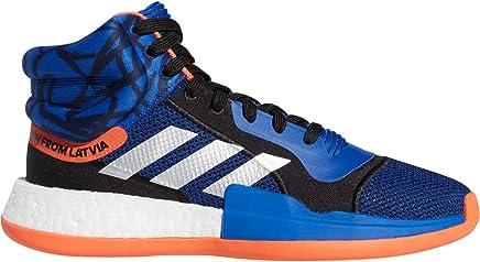Adidas Marquee Boost Porzingis PE 48-UK 12,5 B07NJC6H9G | Feinen Qualität