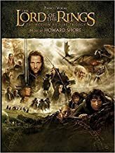 Best lord of the rings musical sheet music Reviews