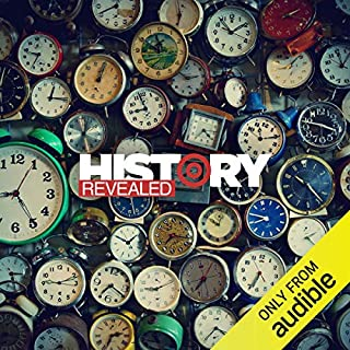 History Revealed (Series 1) cover art