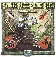 Down Home Instrumentals 1