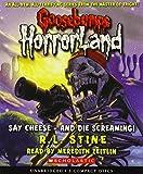 GOOSEBUMPS HORRORLAND #08 S 2D