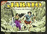 El tirano de Rakhum (Las nuevas aventuras de El Jabato 2)
