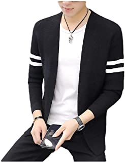 neveraway Men's Original Fit Cardigan Sweater Sweater Cardigan with Pockets