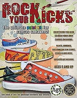 Best shoe customization kit Reviews