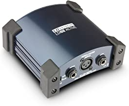 DI-02 Active DI Box for Guitar/Keyboard/Studio by LD Systems