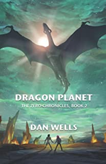 Dragon Planet (The Zero Chronicles)