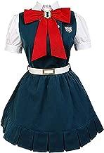 Nsoking Hot Super Danganronpa V3 Sonia Nevermind School Uniform Cosplay Costume