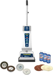 Koblenz P-2500 B Shampooer/Polisher Cleaning Machine With T-Bar Handle