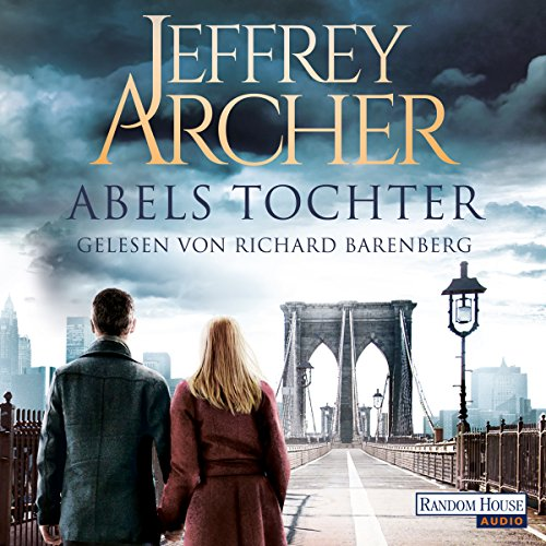Abels Tochter (Kain und Abel 2) audiobook cover art