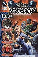 Rob Zombie's Spookshow International #5 (1st Printing)
