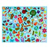 Khaco 大人のための500ピースのジグソーパズル絵のパズルを組み立てる教育的なパズルゲーム子供のためのおもちゃの誕生日プレゼント十代の若者たちの家族、パズルオン