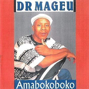 Amabokoboko