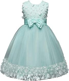 子供ドレス 女の子 発表会 子どもドレス 結婚式 お呼ばれ キッズ プリンセス こどもフラワーガール 花柄 子ども服 120 130 140 150 160 170cm