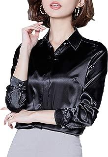 Best silk shirt women Reviews